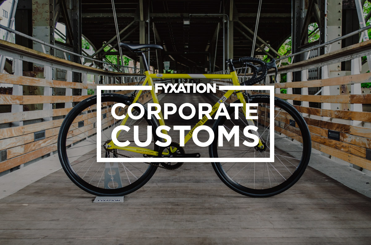 About Us Fyxation Corporate Custom Bicycles