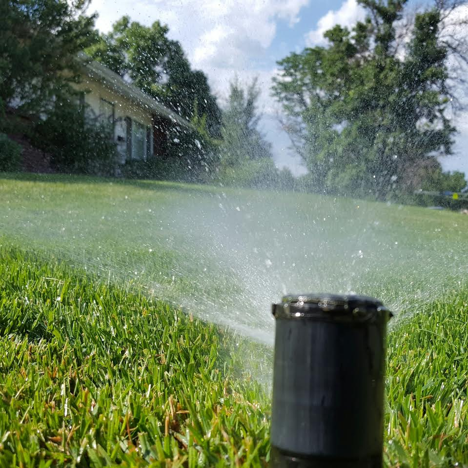 Irrigation                                  System Installation - System Repairs - Valve Repairs- Spring Start Ups - Fall Blow Outs