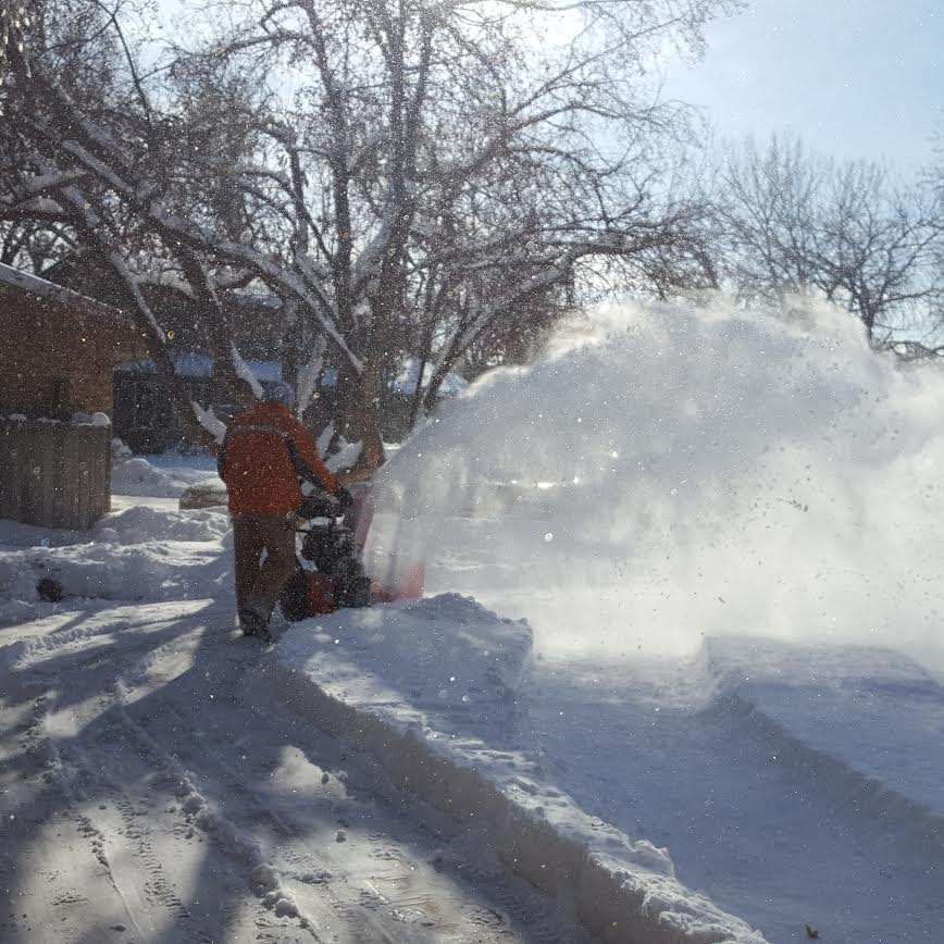 Snow Removal                                                        Residential Properties