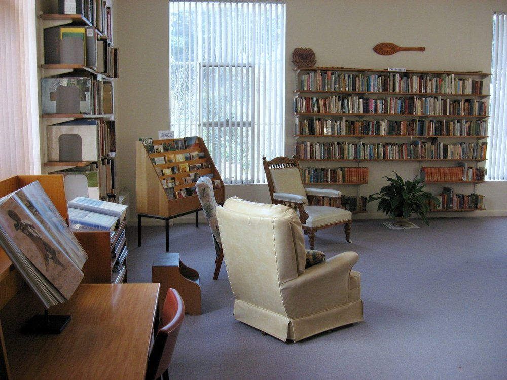 CHN Library