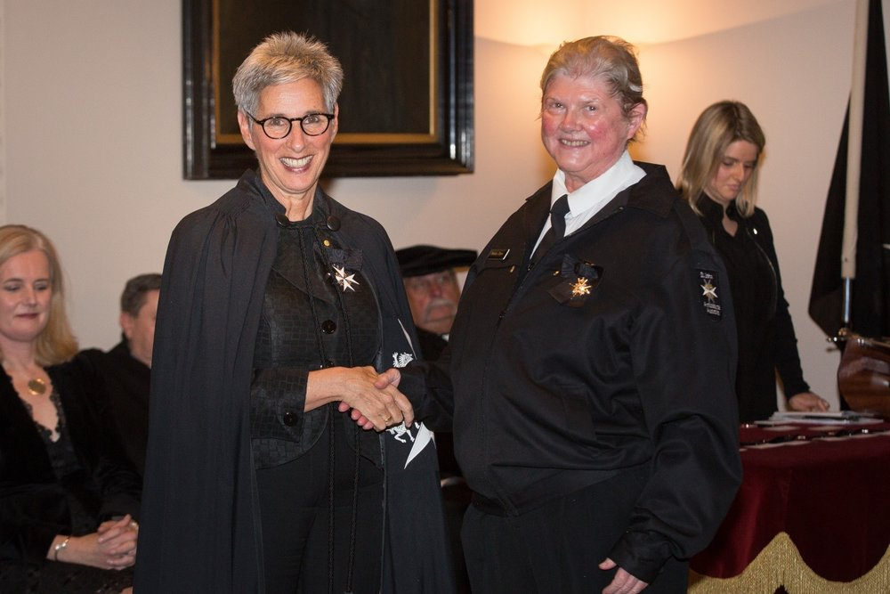 Governor General, Victoria 2017