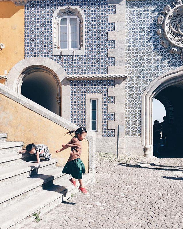Palacio playground.