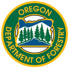 Oregon Dpeartment of Forestry
