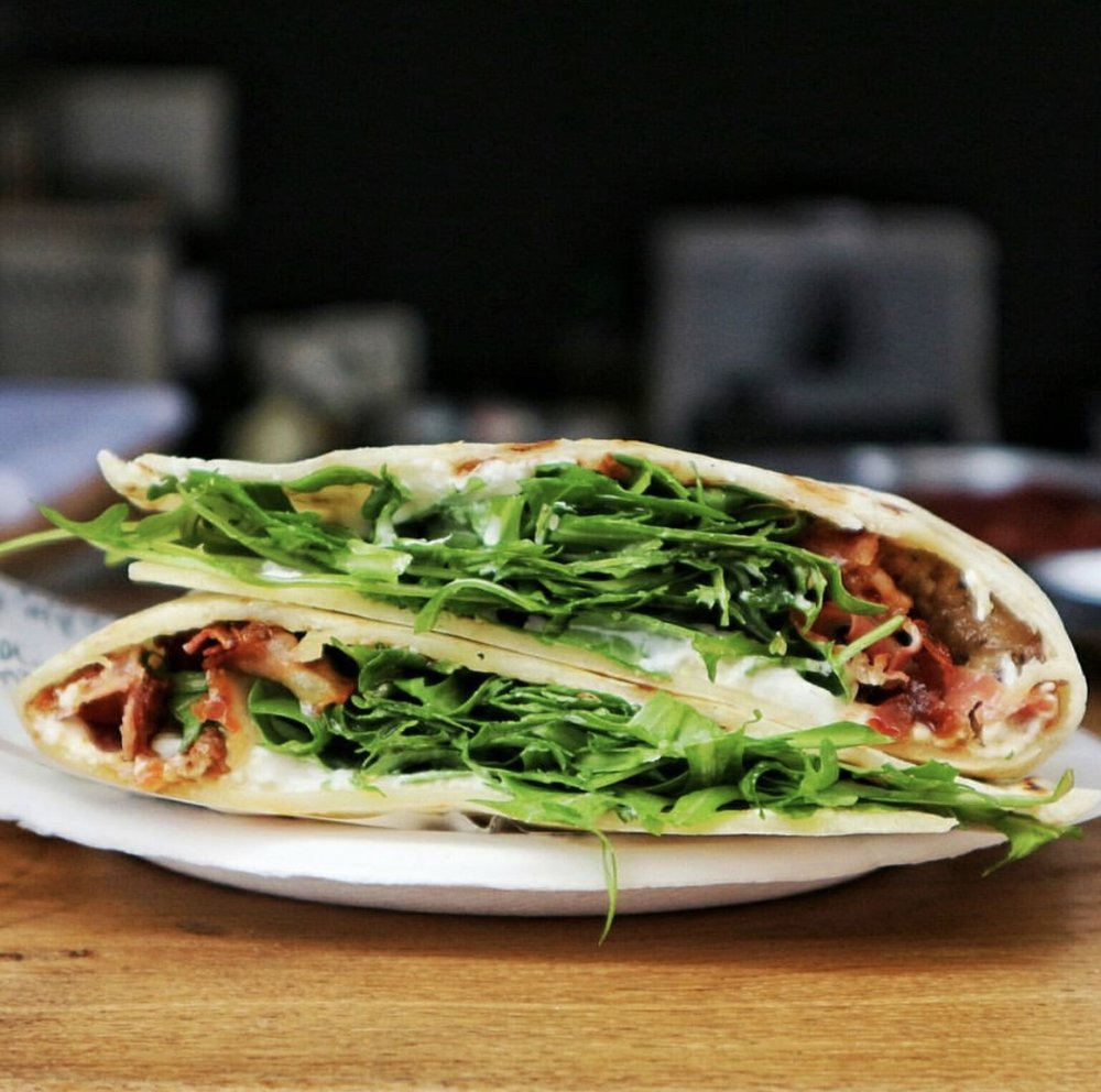 The Piadina Project