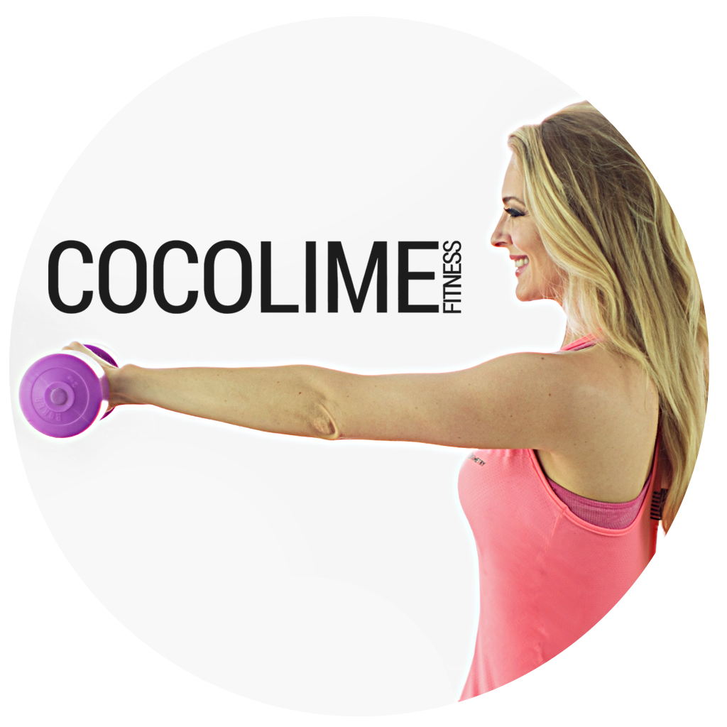 Cocolime Fitness