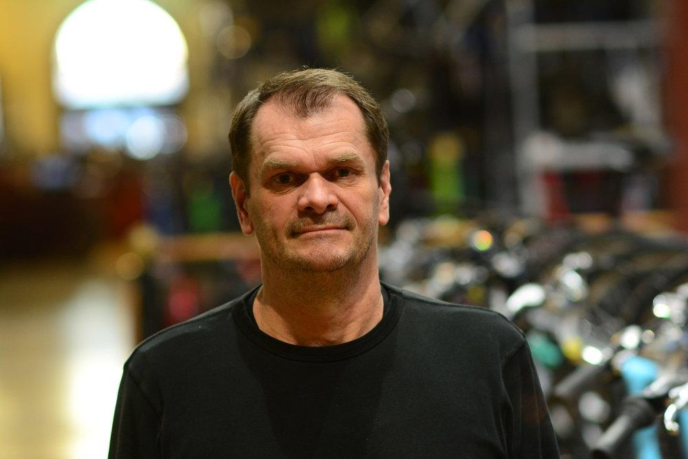 Larry Skagen