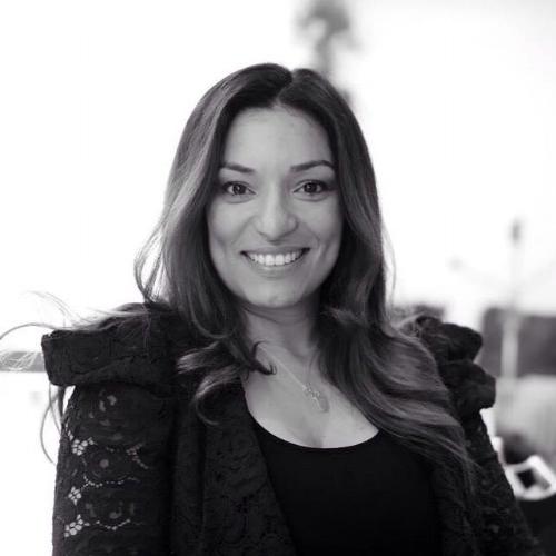 Rosa Martinez, Salon Rosa M