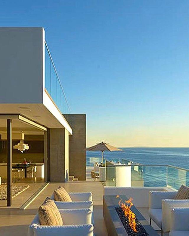 Malibu dream house