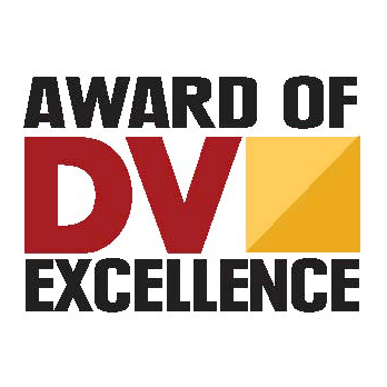 2008 DV Award of Excellent ExpoDisc Video Professional White Balance Filter