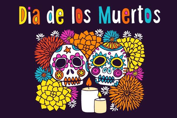 Image result for dia de los muertos