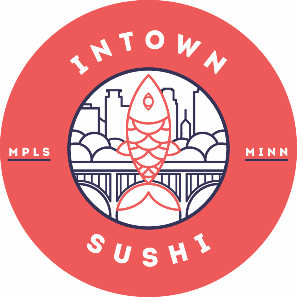 Intown Sushi