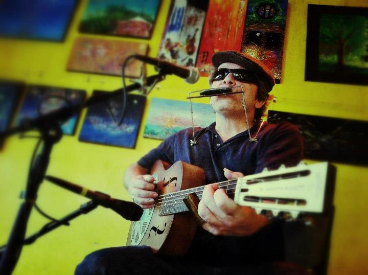 - Matt Yetter has deep roots in American music. He sings country blues and old time songs with the emotion of those roots.