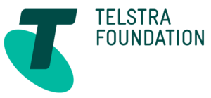 PROJECT ROCKIT Online and this Schools Grant Program was made possible thanks to our friends at the Telstra Foundation.