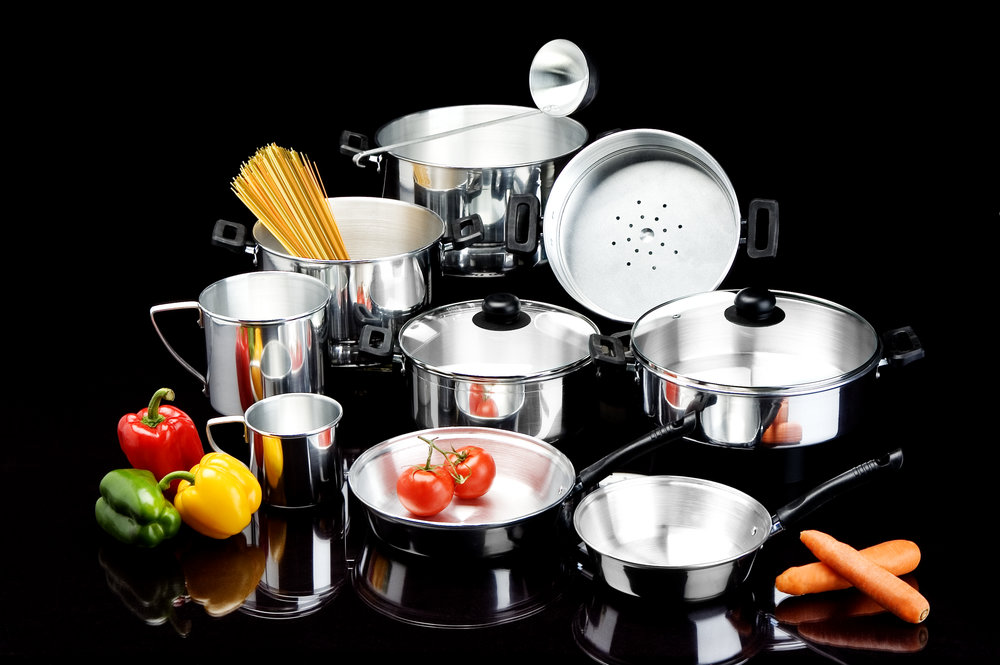 KITCHENWARE   Pots, paella pans, magic ovens... By clicking here you'll see the latest in kitchen for your home or business.