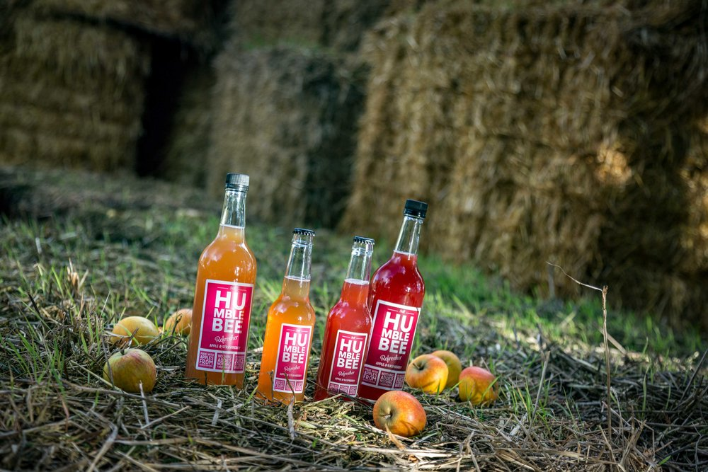 Humblebee Refresher Brand 4 dappled straw with apples v2.jpg