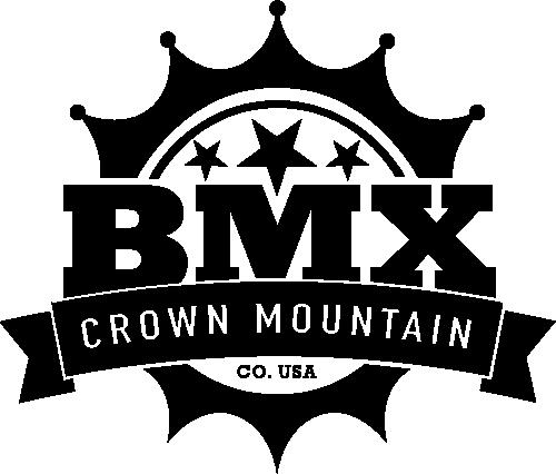 POSTERS Crown Mountain BMX