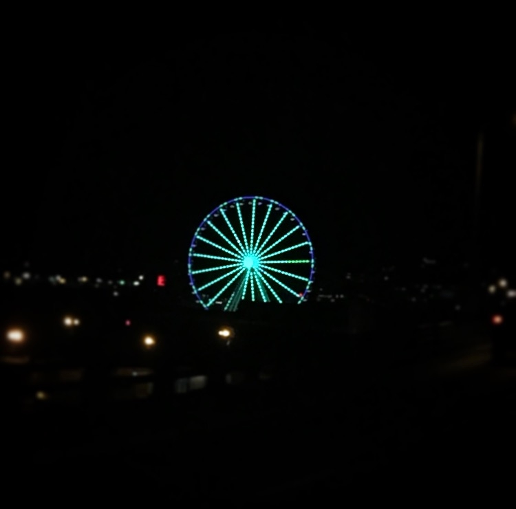 The Grey\'s Anatomy Ferris Wheel — The KP Chronicles