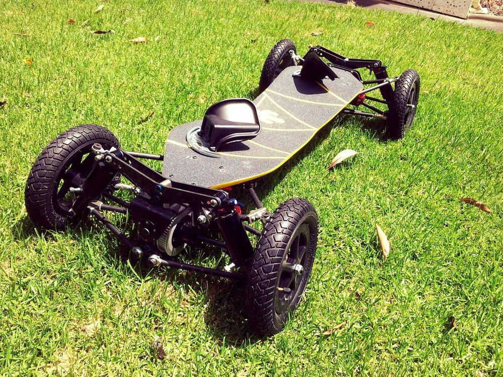 G2 Prototype