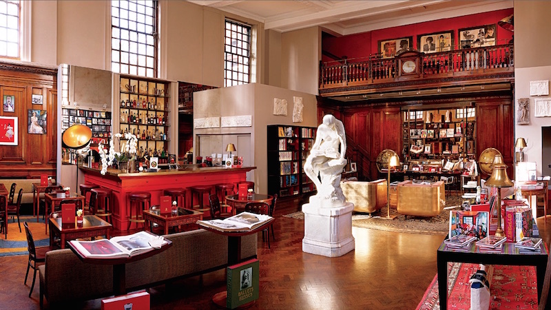 Maison Assouline  Piccadilly