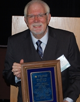 2013 Broadcaster of the Year     John Mielke    Owner/General Manager KKNX-AM, Eugene