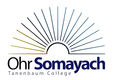 OhrSomayach Logo