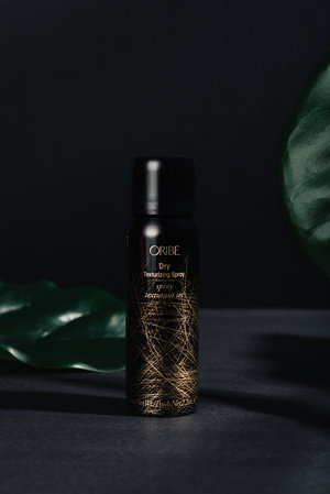 Fun Fact - Did you know a bottle of ORIBE Dry Texturizing Spray is sold every 57 seconds?