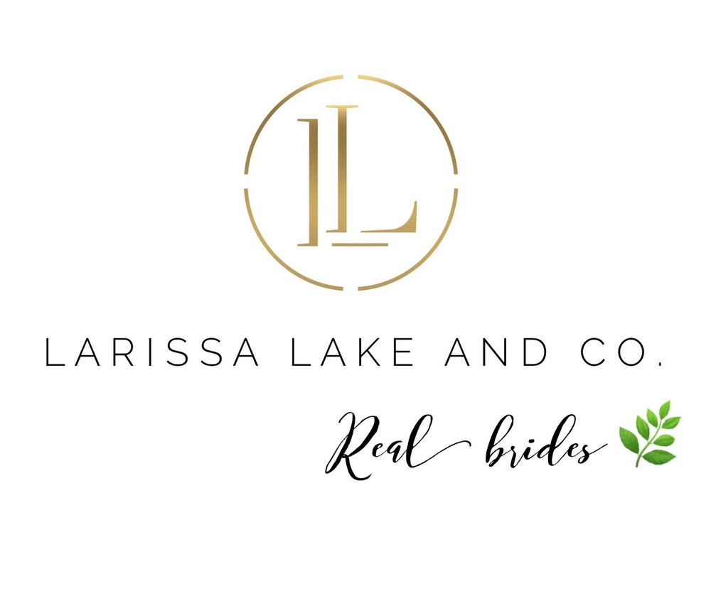 - We believe in individual beauty. A beauty not defined by type but defined by art.At Larissa Lake and Co. creating the final element of bridal perfection is what we do best.Go on, explore the Real Brides of LL and Co. and witness for yourself why the art of individual beauty is just that.