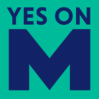 Yes on Measure M - The Los Angeles County Traffic Improvement Plan