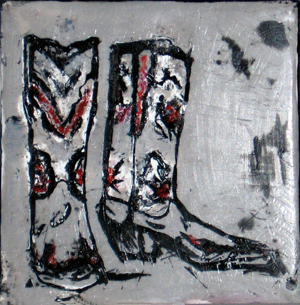hank's boots