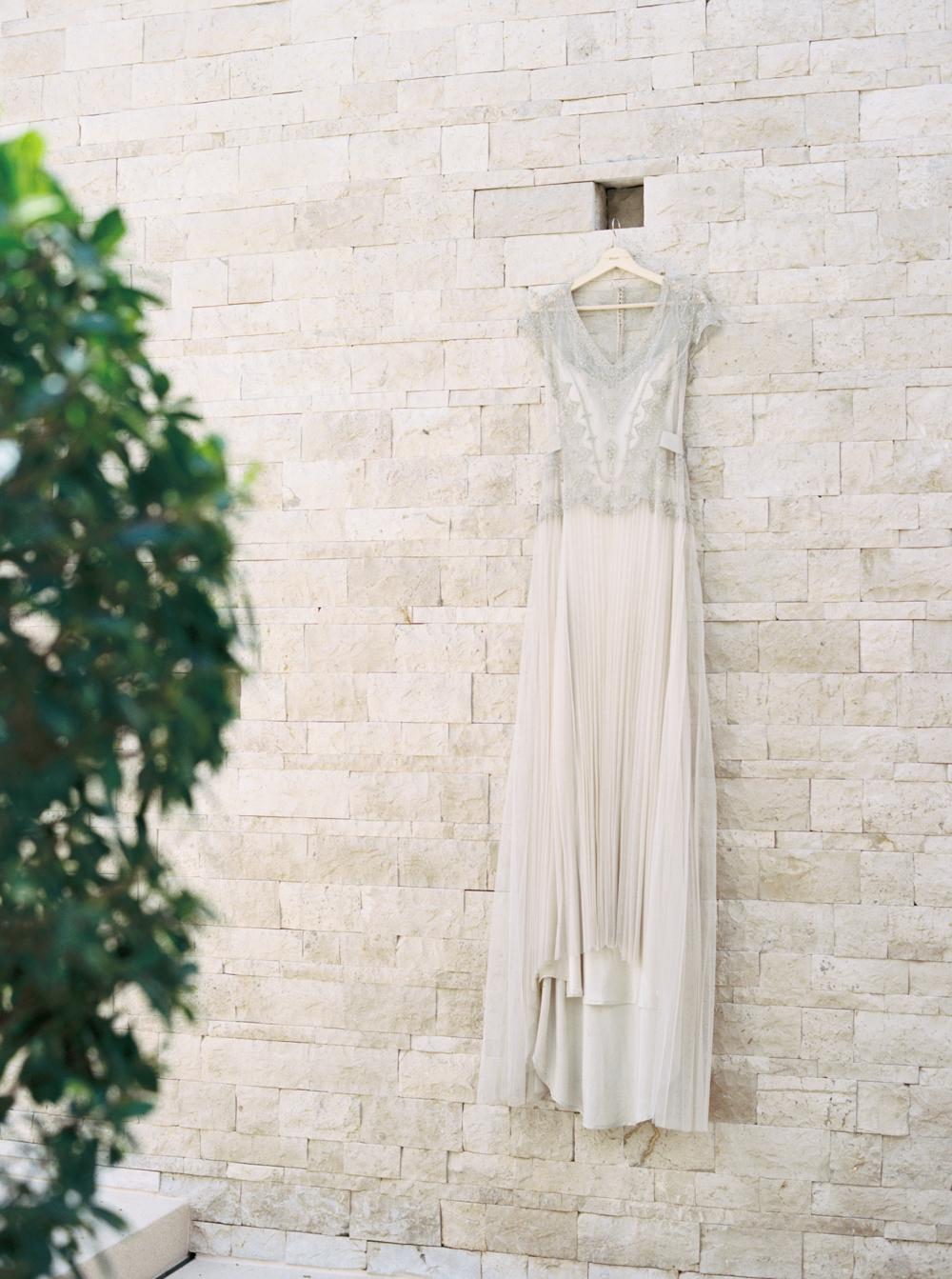 Gwendolynne Bridal gown