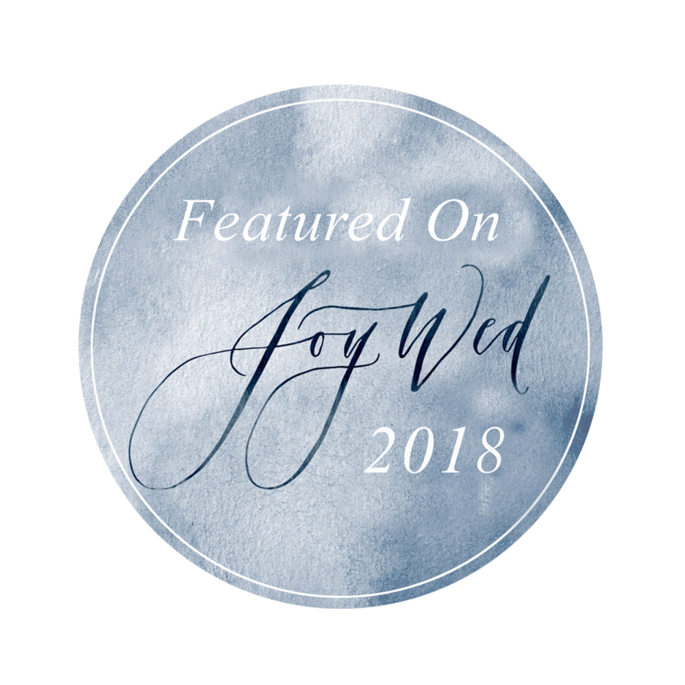 Joy Wed Badge- sheri mcmahon Hawaii Destination wedding Featured On 2018.png