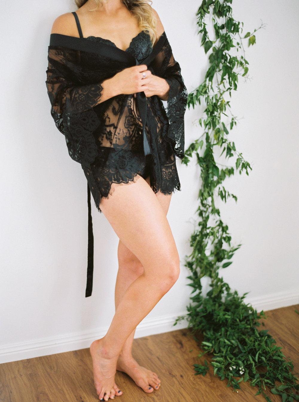00011- Fine Art Film NSW Dubbo Mudgee Orange Bridal Boudoir Wedding Photographer Sheri McMahon in black lace lingere_.jpg