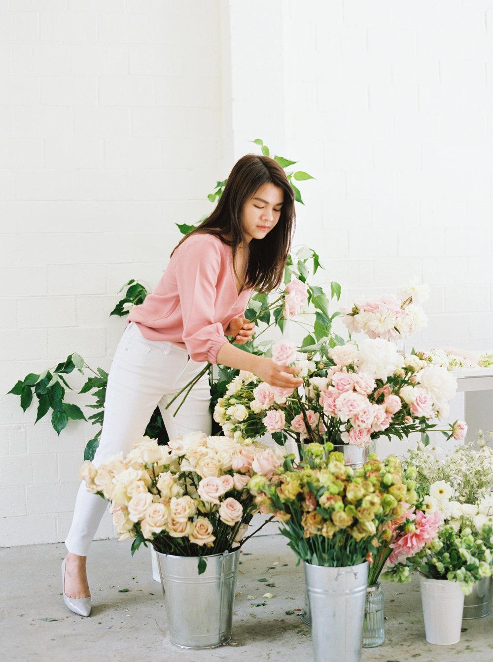 00001- Sydney Wedding Florist Flower Arrangement Mudgee Orange NSW Fine Art Film Lifestyle Photographer Sheri McMahon_.jpg