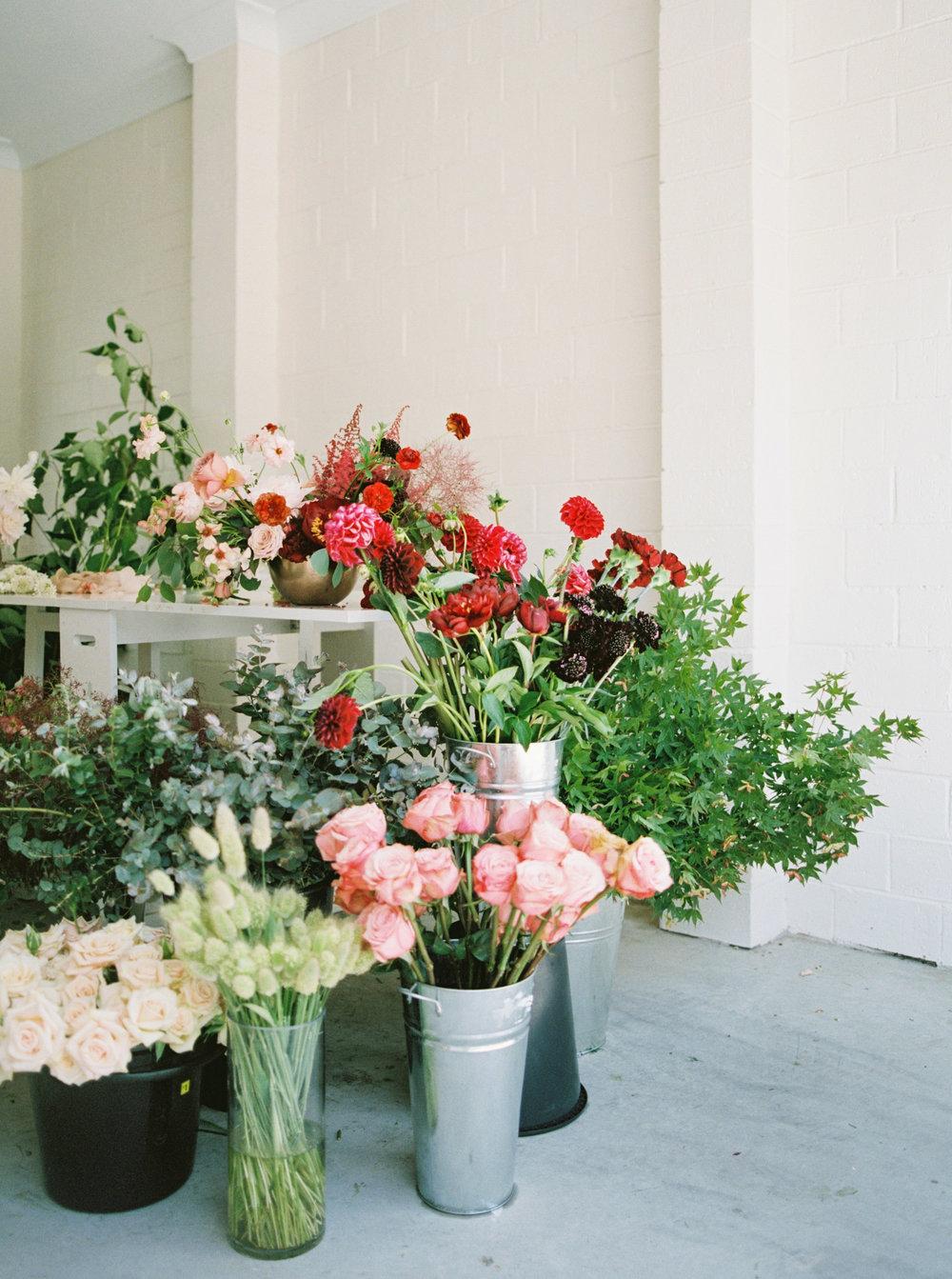 00005- Sydney Wedding Florist Flower Arrangement Mudgee Orange NSW Fine Art Film Lifestyle Photographer Sheri McMahon_.jpg