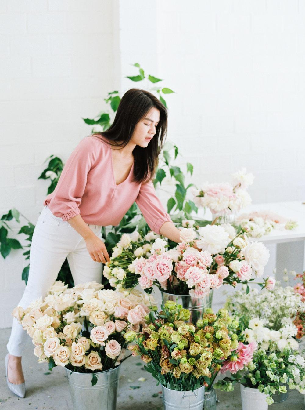 00022- Sydney Wedding Florist Flower Arrangement Mudgee Orange NSW Fine Art Film Lifestyle Photographer Sheri McMahon_.jpg