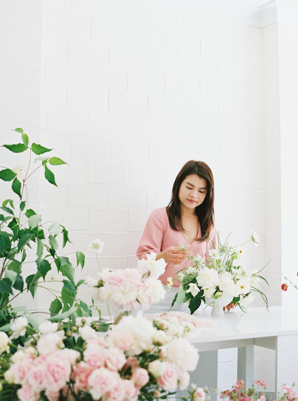 00028- Sydney Wedding Florist Flower Arrangement Mudgee Orange NSW Fine Art Film Lifestyle Photographer Sheri McMahon_.jpg