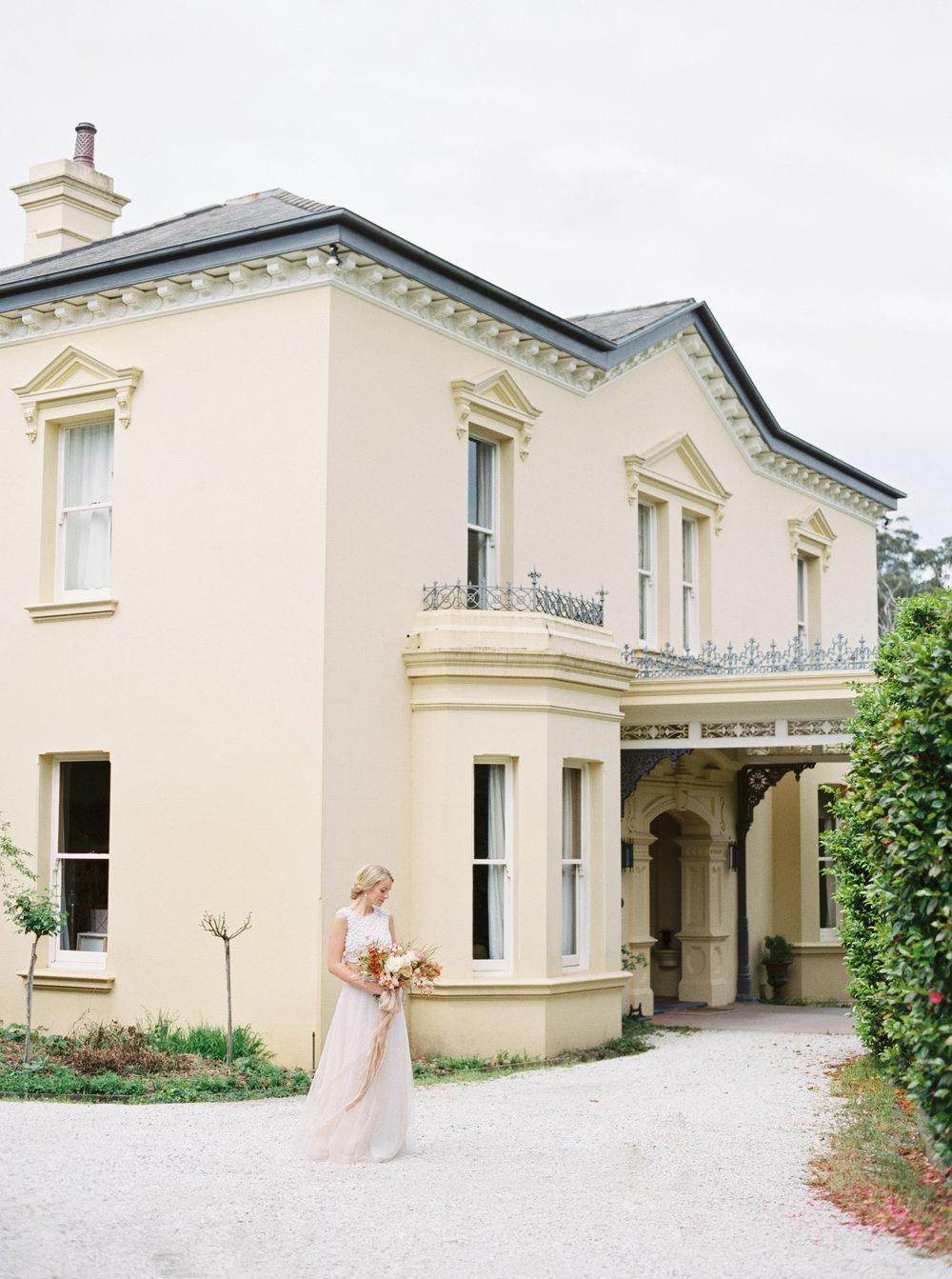 Timeless Southern Highland Wedding Elopement in Bowral NSW Fine Art Film Photographer Sheri McMahon-22.jpg