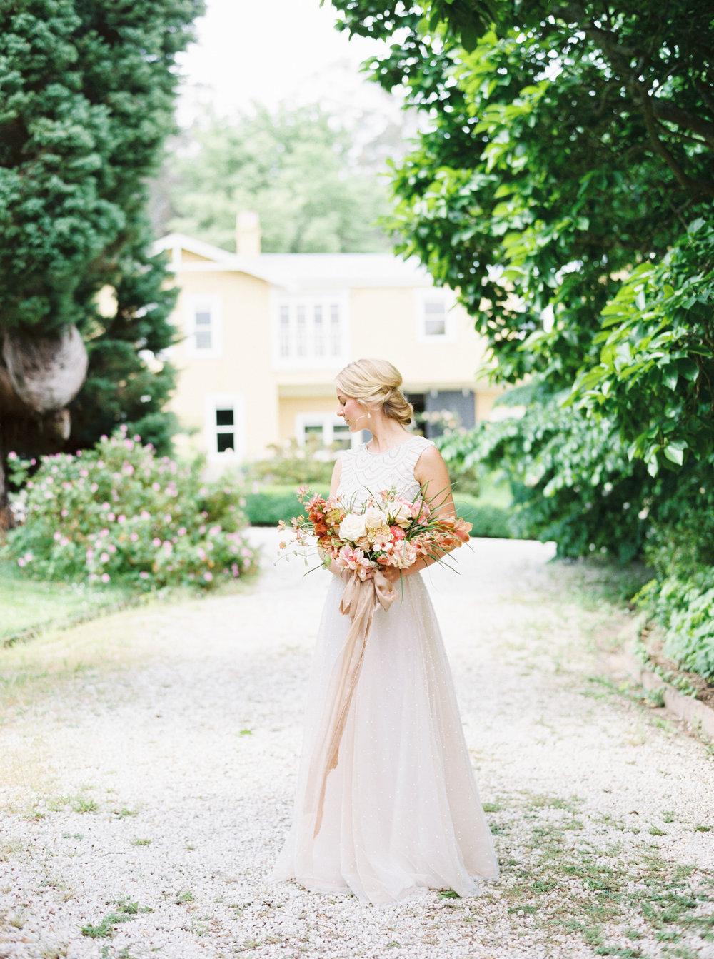 Timeless Southern Highland Wedding Elopement in Bowral NSW Fine Art Film Photographer Sheri McMahon-24.jpg