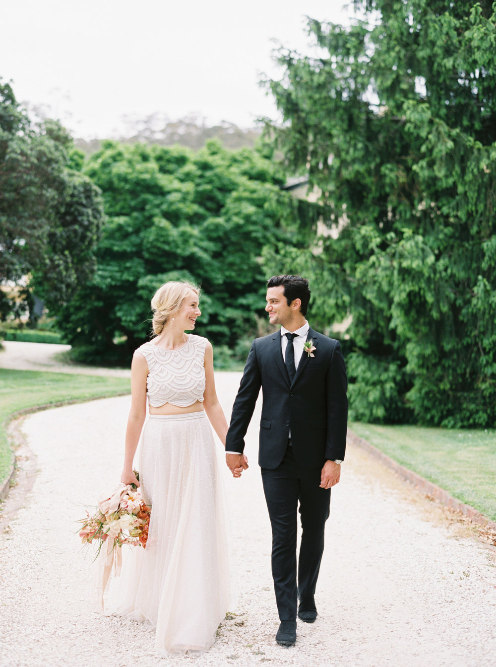 Timeless Southern Highland Wedding Elopement in Bowral NSW Fine Art Film Photographer Sheri McMahon-33.jpg