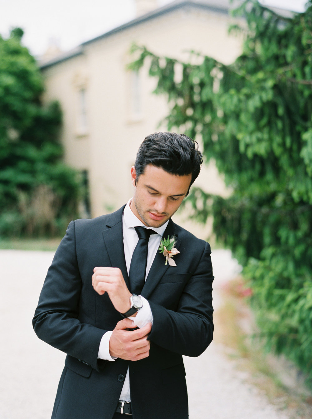 Timeless Southern Highland Wedding Elopement in Bowral NSW Fine Art Film Photographer Sheri McMahon-34.jpg