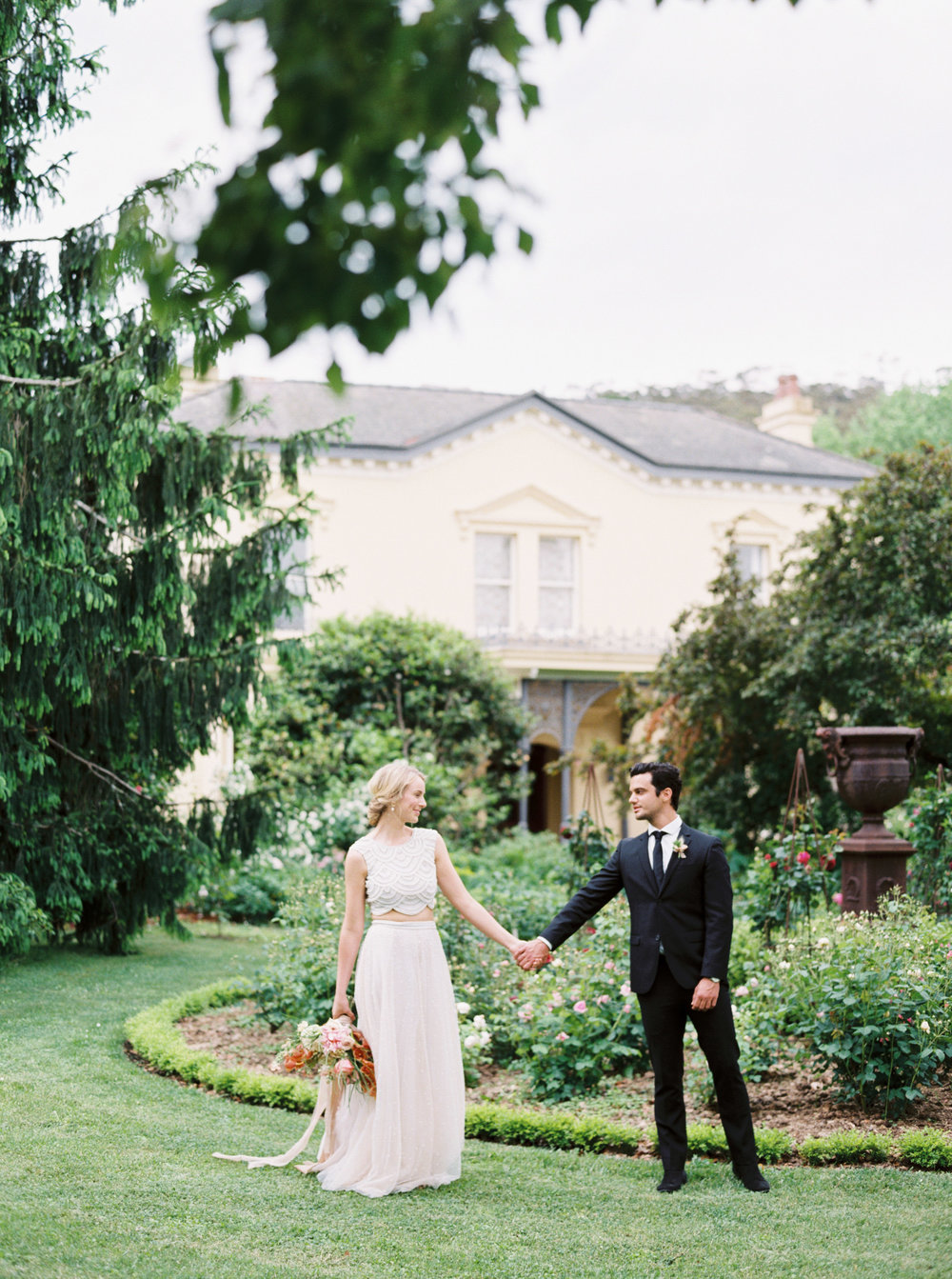 Timeless Southern Highland Wedding Elopement in Bowral NSW Fine Art Film Photographer Sheri McMahon-35.jpg