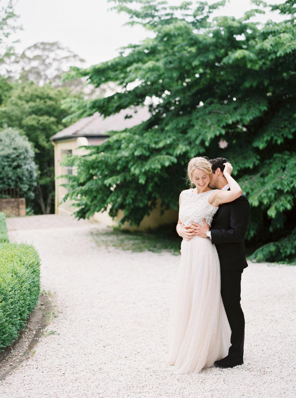Timeless Southern Highland Wedding Elopement in Bowral NSW Fine Art Film Photographer Sheri McMahon-37.jpg