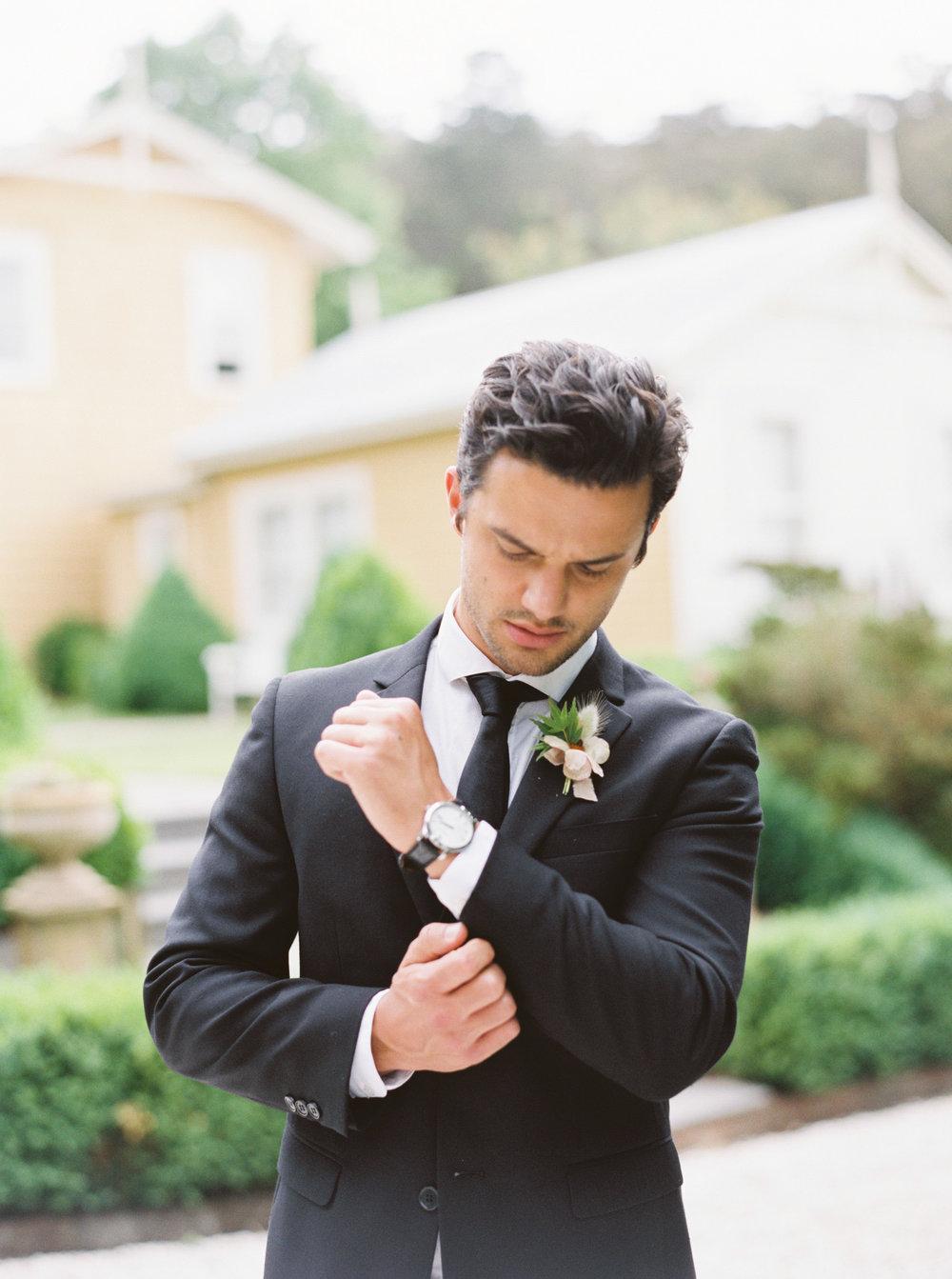 Timeless Southern Highland Wedding Elopement in Bowral NSW Fine Art Film Photographer Sheri McMahon-40.jpg