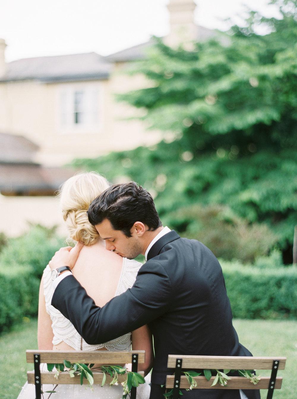 Timeless Southern Highland Wedding Elopement in Bowral NSW Fine Art Film Photographer Sheri McMahon-48.jpg