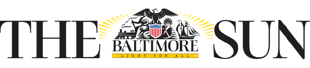 The Baltimore Sun Logo.png