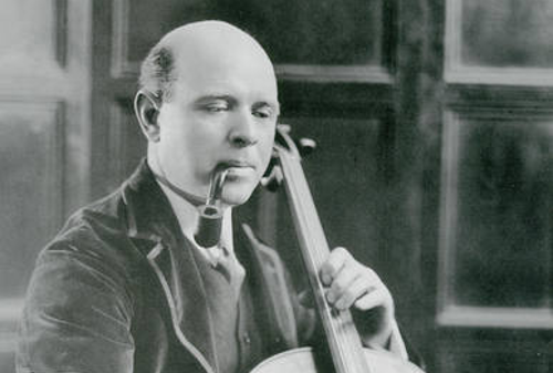 22 Pau Casals Kol Nidrei Another Example Of Jewish Music
