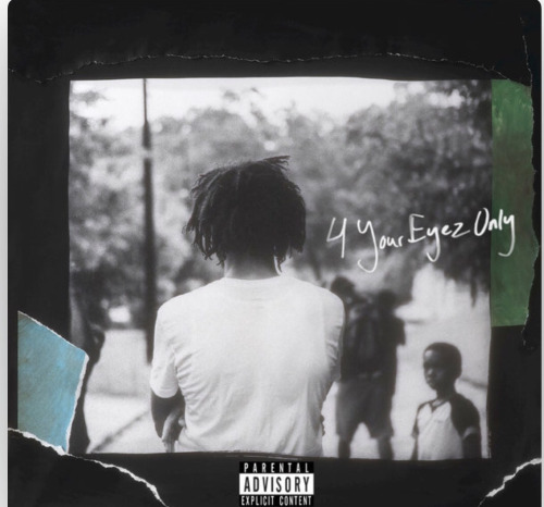 "4 Your Eyez Only released Friday 12/9/16 4th album released exactly 2 years after 2014 Forrest Hills Drive. To Me this is a great follow up album to 2014 FHD. As a J. Cole fan from the very first mixtape, I was a little nervous as to what J. Cole was going to present to his fans this time around. The two years we had to wait for this body of work was worth it. As I always say when debating or presenting facts about J. Cole you hear the growth in this album. I feel overall the album is told through the eyes of someone else and also J. Cole's eyes on topics. I think the more bodies or work J. Cole present to us we can almost negate his debut album. I only say negate because it was the most commercial, unlike the mixtape J. Cole of all the albums he has released. I took to the mixtape J. Cole because I connected to the stories he was bringing to life. Very solid album and definitely would call it his second classic album.  1. For When the Bell Tolls: I think this is a great opening for this album. The words paint the picture of the search of hope. A lot of J. Cole's music has a big undertone of hope. Reality is also presented in this track….life (hope) vs death (everyone has to face it one day). 2. Immortal: This is a perfect follow up song to the opening song. I say that because we fall right into the story of a young drug dealer. I love the hook of the song because it tends to be the cry of young men and their ""heroes"" they uphold to standard of being real or a ""hood legend"". Again, a great story bought to life on a beat that has you bobbing your head and listening to all the instruments used on this beat. At least, this is how my brain works. 3. Déjà vu: Probably one of my top three songs that I love on this album. Again, I'm big on painting pictures and bringing stories to life. I can totally see this story and already see the video in my head. Now, I know this is such a commercial song because of the sample being used but this is not new for J. Cole. This is the 2016 Work Out/Can't Get Enough, Power Trip, or Wet Dreamz. It will get radio play, have a nice video, but has a great message to get more ears that are still missing out on the J. Cole train. This is probably my favorite commercial type song he has done. 4. Ville Mentality: Another song that I love for the story being told. Ville Mentality can easily be inserted with the name of your city of your current mentality you are trying to escape. Nigga play me, never! 5. She's Mine, Pt 1: The person that loves love, I'm in love with this song. It describes the feeling of real love for the first time, knowing that it is really real. The physical and mental portions of love. He kept it real in the tone/eyes of the person we are experiencing this album through. She gets him, you get me. I love it! 6. Change: Change is the 2016 Crooked Smile…good positive song 7. Neighbors: Another top favorite of mine…the hook alone draws you in. The neighbors thinks I'm selling dope…well motherfucker, I am. No matter how much legal success you have you will have ""neighbor"" type figures ready to tear down that success when they feel you look like a stereotype. 8. Foldin Clothes: My top song from the album…again, it's dealing with the idea of being in love. The idea of folding clothes is so simple and that's exactly what real love should be. About wanting to do the simple things for the person you love. Folding clothes can be literal in a sense and also metaphorical. Beautiful song 9. She's Mine Pt 2: Beautiful song about being a father, another form love that has J. Cole in a rare beautiful and personal form on this song. Such a pretty song 10. 4 Your Eyez Only: Great way to wrap up this album, the song reminds me of a type of song Nas would record. It is revealed on this song that this album is about the life of James McMillian Jr, a friend of J. Cole."