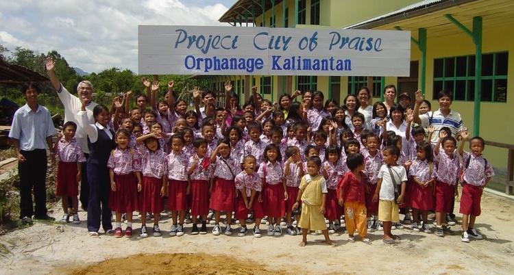 The City of Praise World Outreach