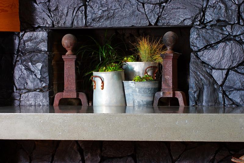 graphite-burnished quartz stone fireplace.jpg