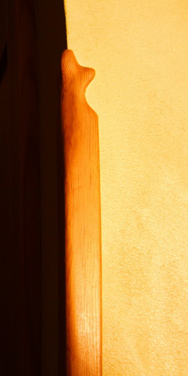 organic wood sculpted hand-plastered corner protector.jpg